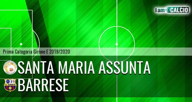 Santa Maria Assunta - Barrese