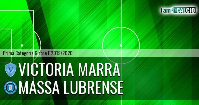 Victoria Marra - Massa Lubrense