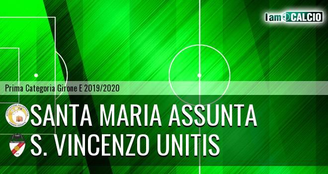 Santa Maria Assunta - S. Vincenzo Unitis