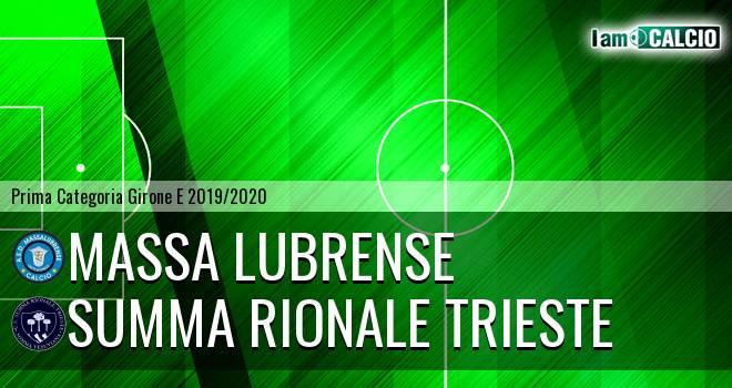 Massa Lubrense - Santa Maria Assunta