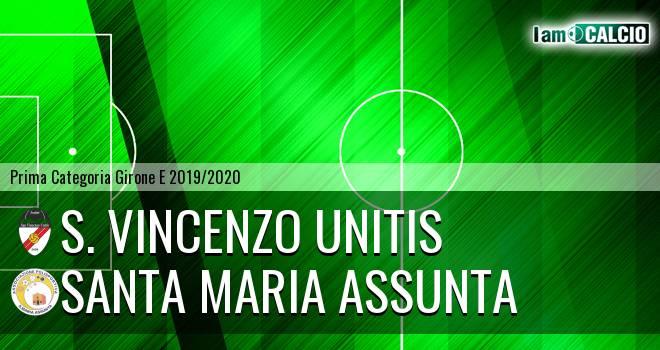 S. Vincenzo Unitis - Summa Rionale Trieste