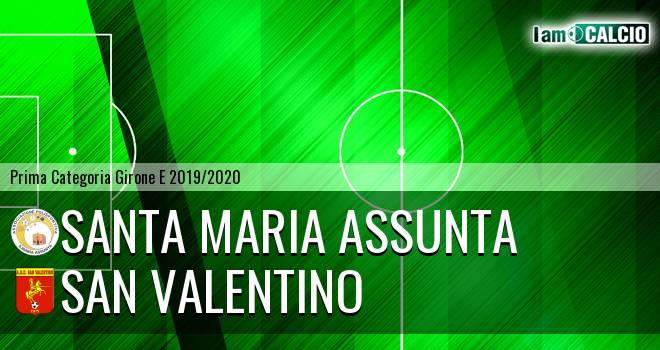 Santa Maria Assunta - San Valentino