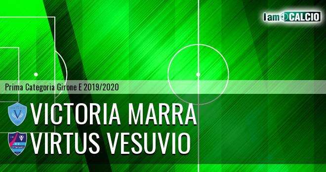 Victoria Marra - Virtus Vesuvio