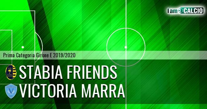 Stabia friends - Victoria Marra
