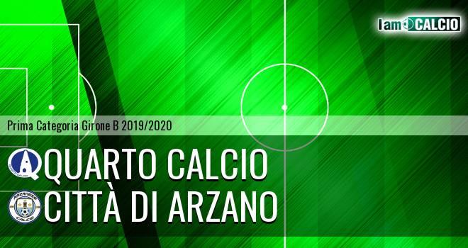 Quarto Calcio - Città di Arzano