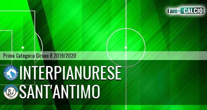 Interpianurese - Sant'Antimo