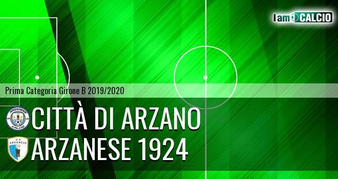 Città di Arzano - Arzanese 1924
