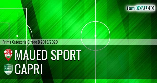 Maued Sport - Capri