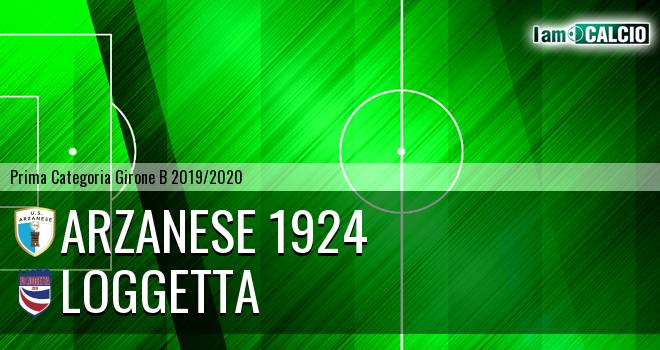 Arzanese 1924 - Loggetta