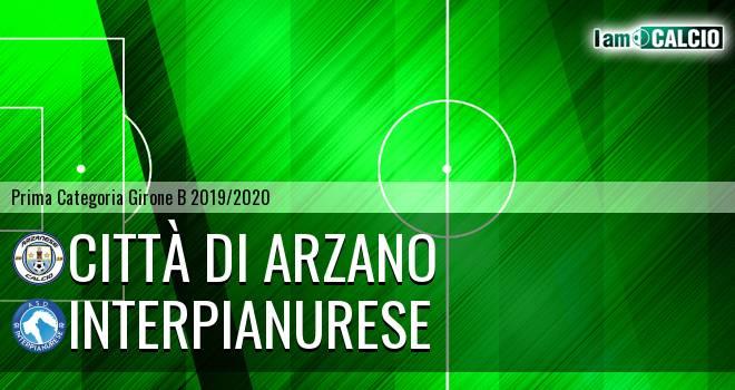 Città di Arzano - Interpianurese
