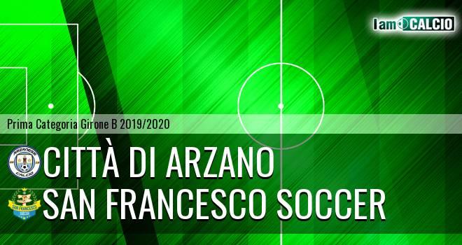 Città di Arzano - Sant'Antimo