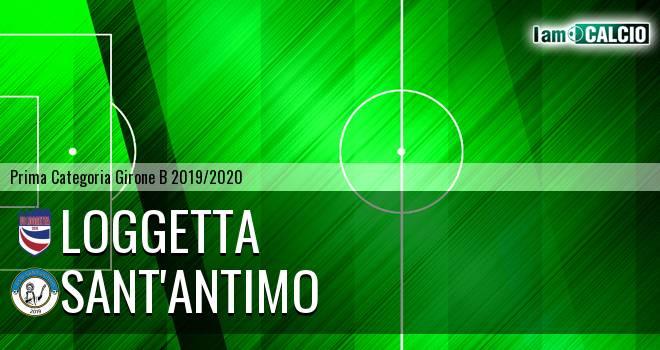 Fortitudo Campi Flegrei - San Francesco Soccer