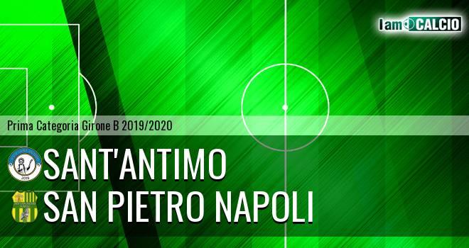 San Francesco Soccer - Sangiovannese
