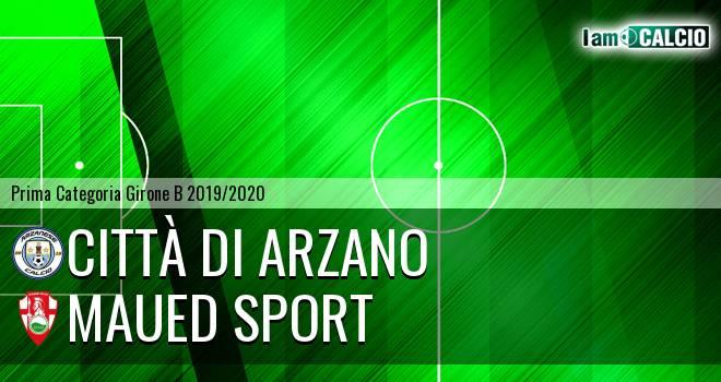 Città di Arzano - Maued Sport