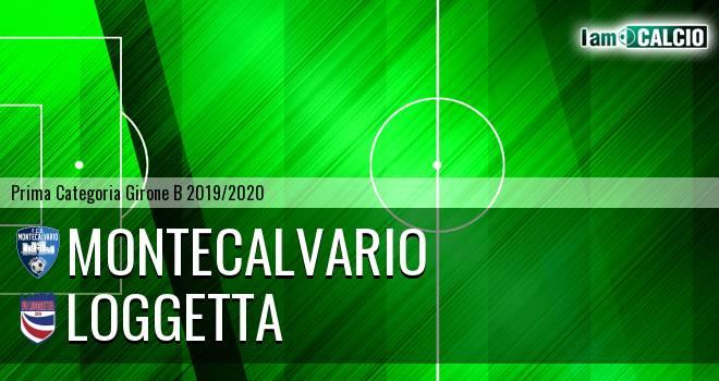 Montecalvario - Loggetta