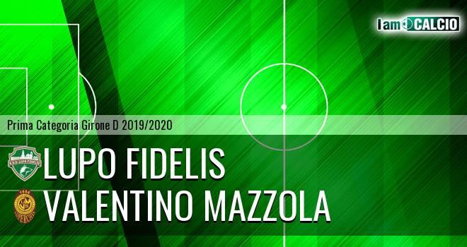 Lupo Fidelis - Valentino Mazzola