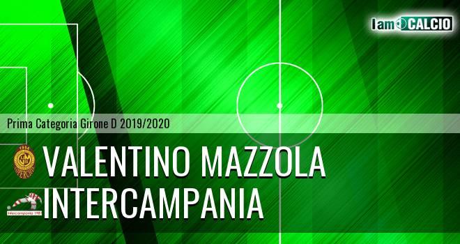 Valentino Mazzola - Intercampania