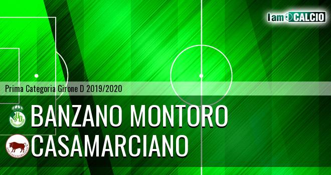 Città di Montoro - Casamarciano