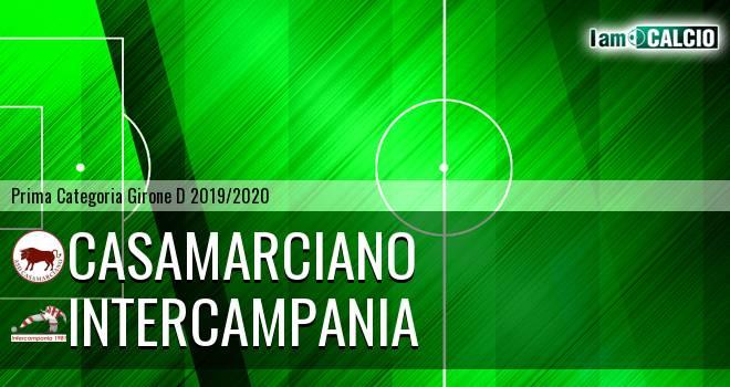 Casamarciano - Intercampania