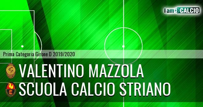 Valentino Mazzola - Scuola Calcio Striano