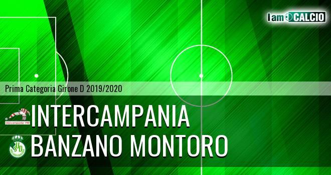Intercampania - Città di Montoro