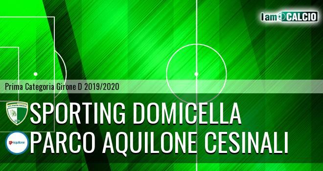 Sporting Domicella - Parco Aquilone Cesinali
