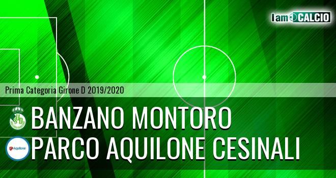 Banzano Montoro - Parco Aquilone Cesinali