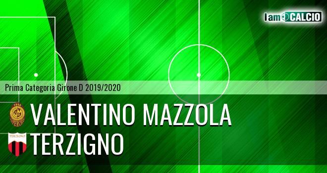 Valentino Mazzola - Terzigno
