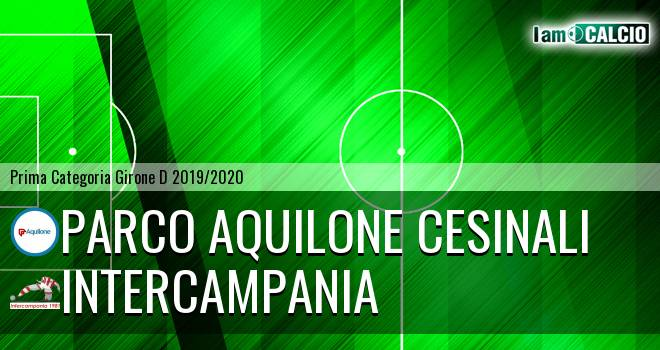 Parco Aquilone Cesinali - Intercampania