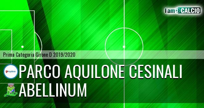 Parco Aquilone Cesinali - Abellinum