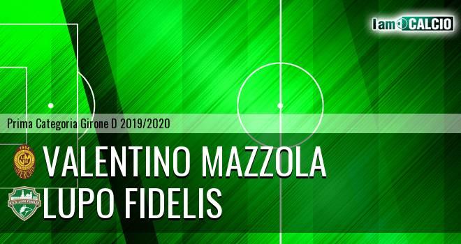 Valentino Mazzola - Lupo Fidelis