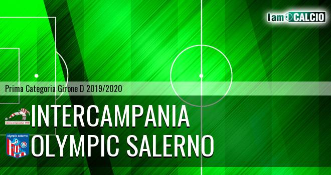 Intercampania - Olympic Salerno