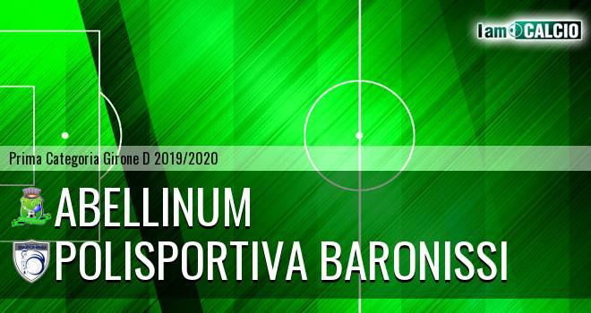 Abellinum - Polisportiva Baronissi