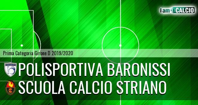 Polisportiva Baronissi - Scuola Calcio Striano