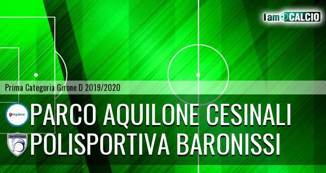 Parco Aquilone Cesinali - Polisportiva Baronissi