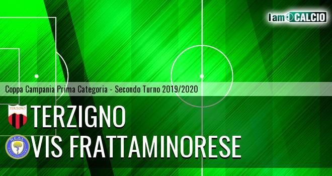 Terzigno - Vis Frattaminorese