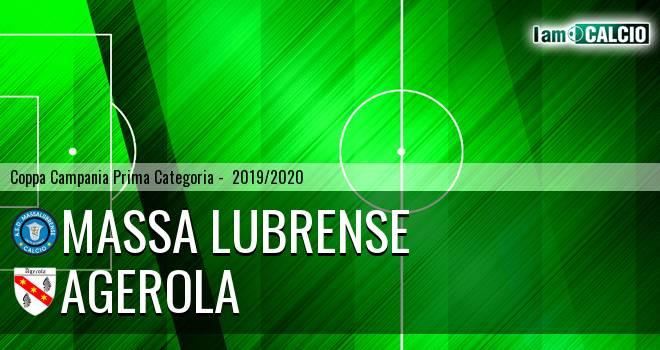 Massa Lubrense - Agerola