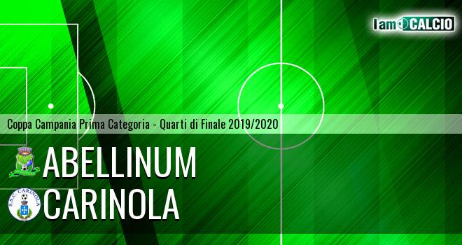 Abellinum - Carinola