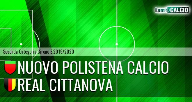 Nuovo Polistena Calcio - Real Cittanova