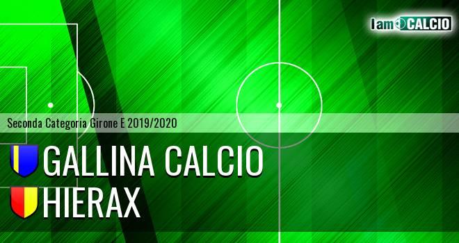 Gallina Calcio - Hierax