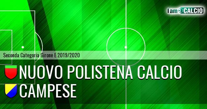 Nuovo Polistena Calcio - Campese