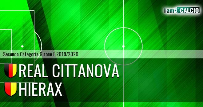 Real Cittanova - Hierax
