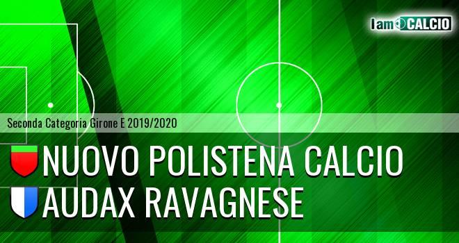 Nuovo Polistena Calcio - Audax Ravagnese
