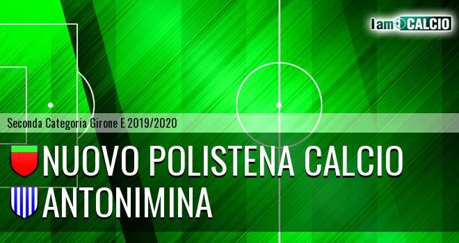 Nuovo Polistena Calcio - Antonimina