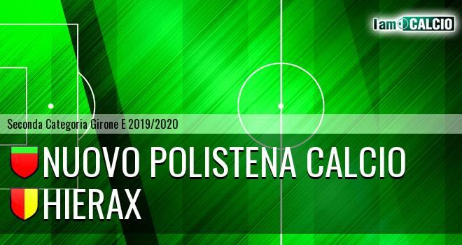 Nuovo Polistena Calcio - Hierax