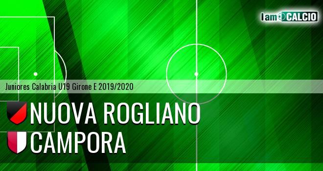 Nuova Rogliano - Campora