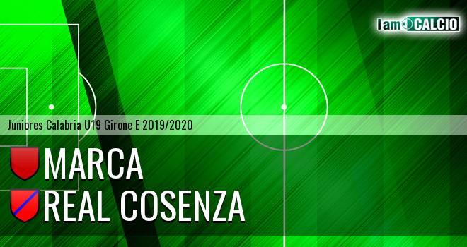 Marca - Real Cosenza