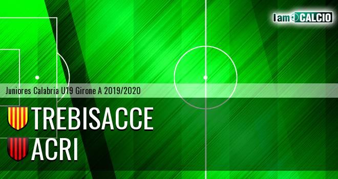 Trebisacce - Acri