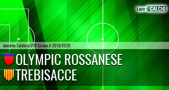 Olympic Rossanese - Trebisacce