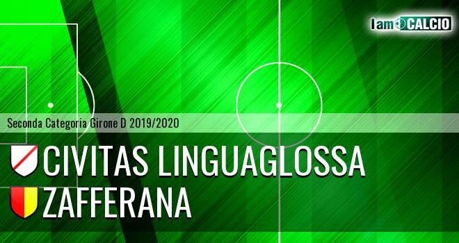 Civitas Linguaglossa - Zafferana
